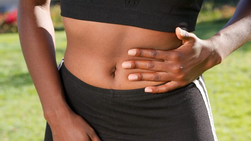 6 undeniable reasons for the pain in lower left abdomen when coughing or sneezing