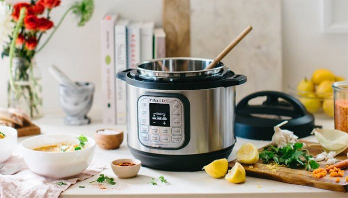 how to reheat food in instant pot 3