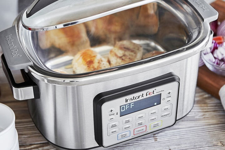 Little-known life hack: How to reheat food in instant pot