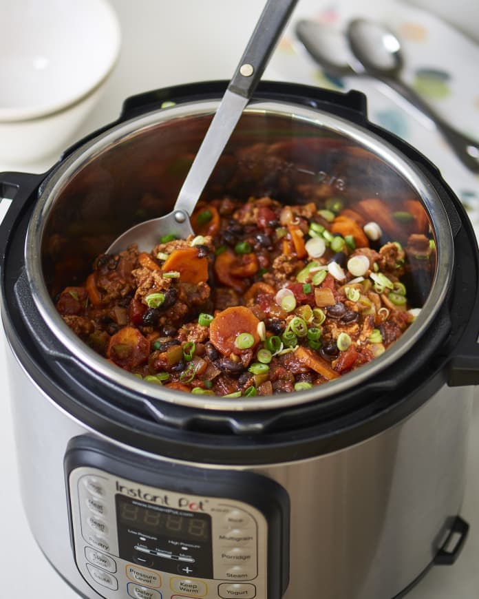 Little-known saver: How to reheat food in instant pot