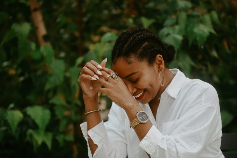 Sleeping in style: 3 simple ways how to sleep with box braids without ruining them