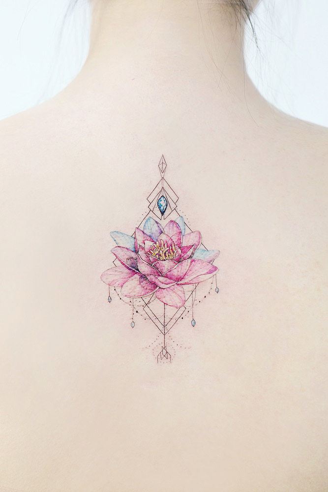 6 glamourous mindfulness tattoo ideas you should totally get