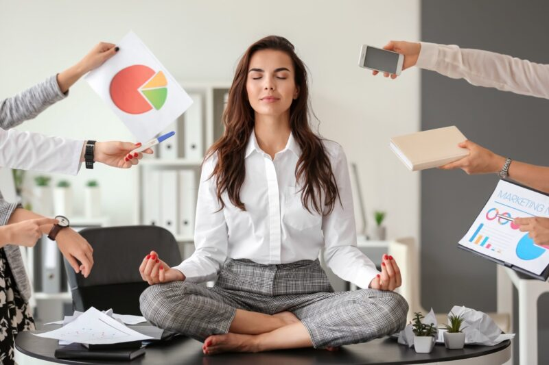 Which Is Better: Mindfulness or Multitasking? Is It True to Choose One over the Other?