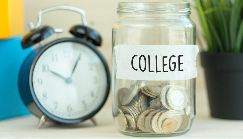 Saving tips for college students: Here's what you should know