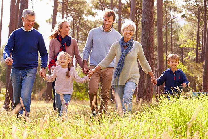 12 Best Ways To Spend Time With Family