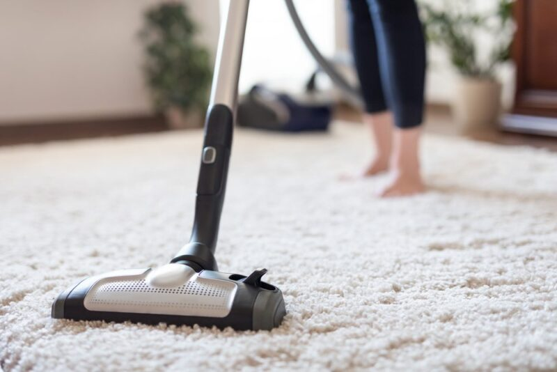 13 Secrets of People Who Always Have a Clean House 9