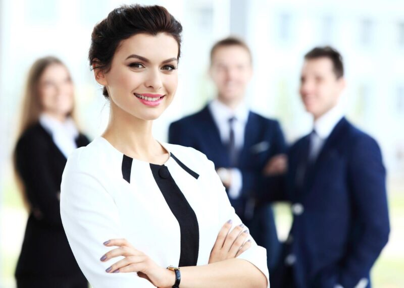 Charismatic leadership meaning