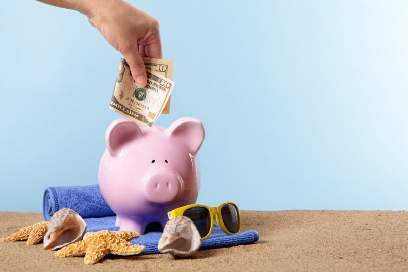 Why college students should save money