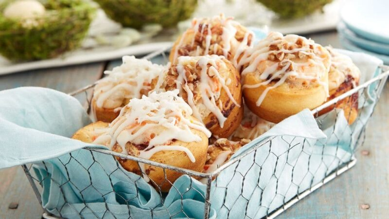 Risk-free cooking: How to cook Pillsbury cinnamon rolls without an oven and make them healthy
