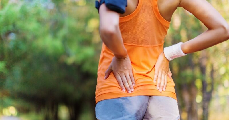 Your back pain keeps sending you mixed signals? Here's everything you need to know about your pain