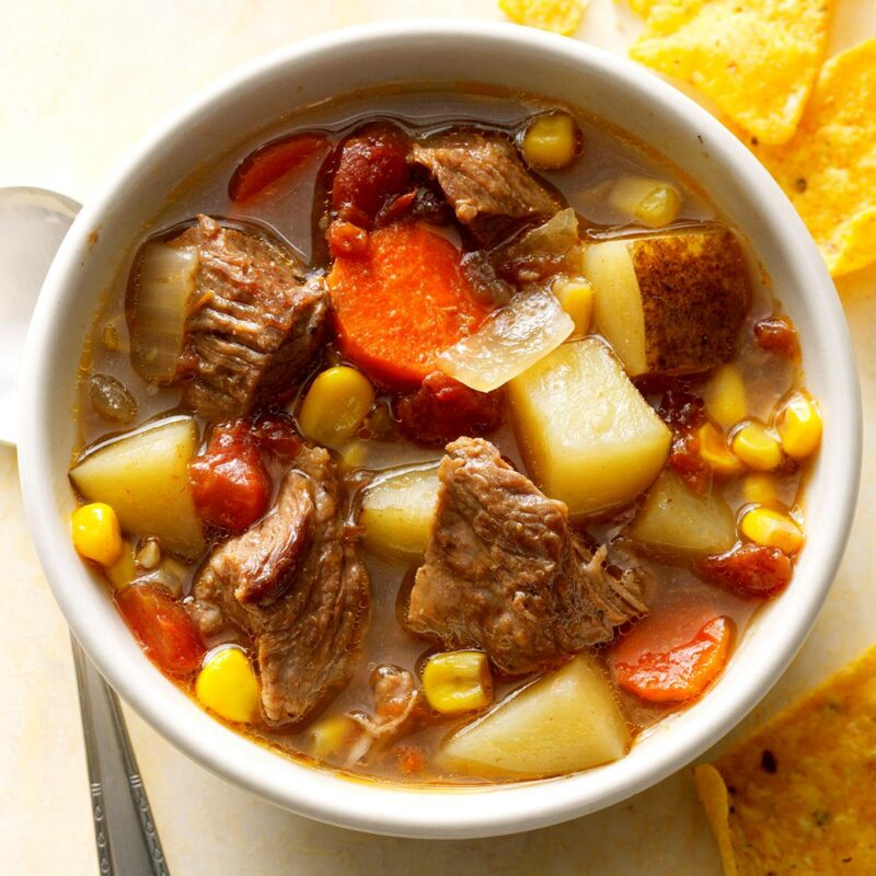 Slow Cooked Mexican Beef Soup EXPS SDAS17 147766 B04 12 2b