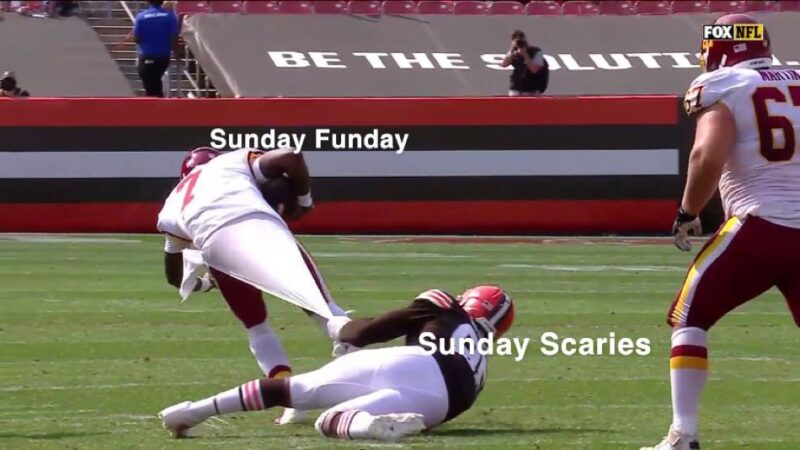 What are sunday scaries 8