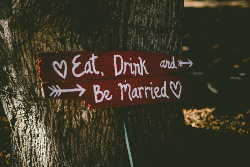 Why we should get married
