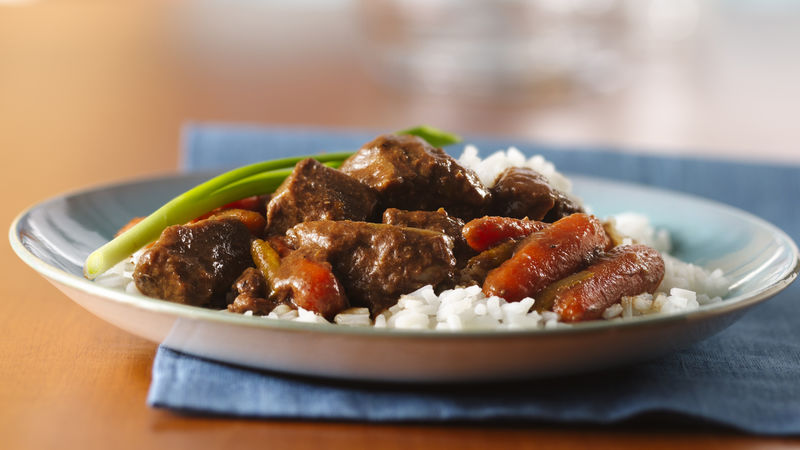 How to cook Korean beef stew you can try today