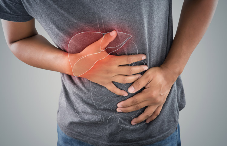 know about liver problems