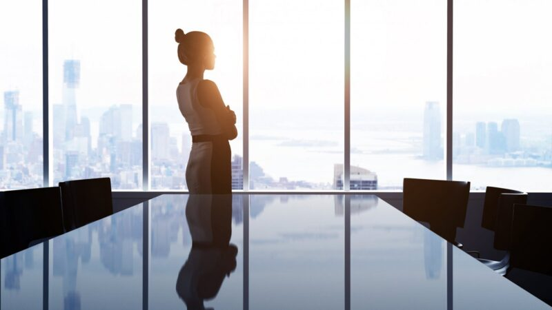 What does it mean to be a successful woman in business