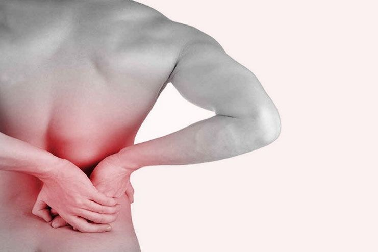 Pain in Lower Right Back: Causes and Treatments