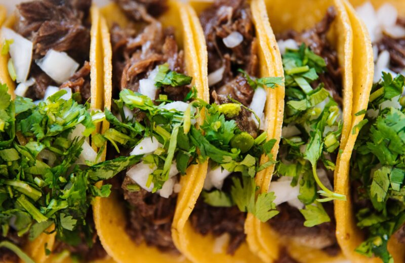 3 powerful recipes for stew meat tacos   BestLifeTips