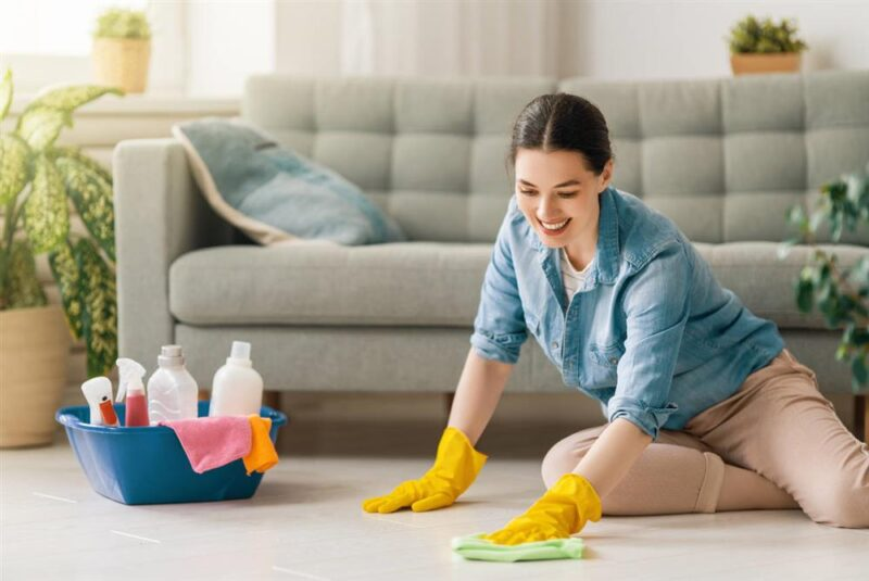 Best tips for cleaning house fast you'll wish you'd known sooner