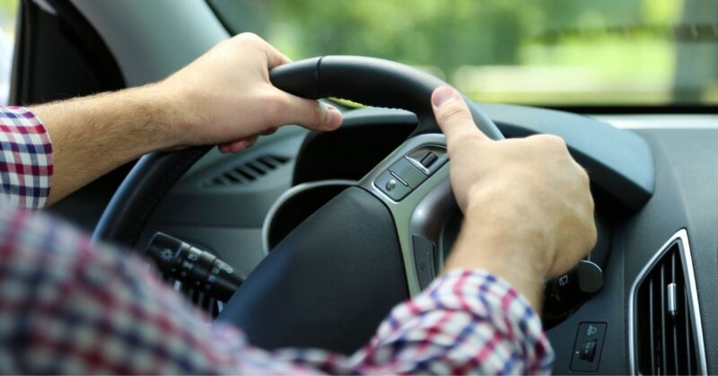 Is it dangerous if car squeaks when turning on?
