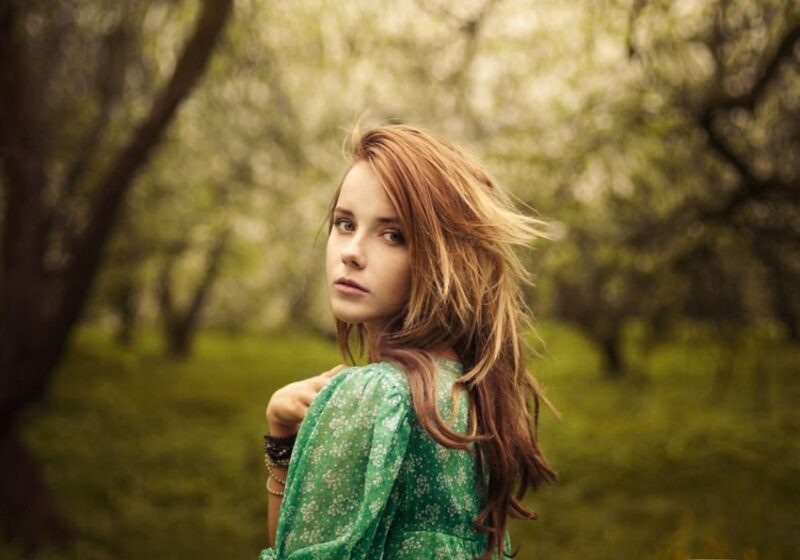 Is it hard for dating an INFJ woman?