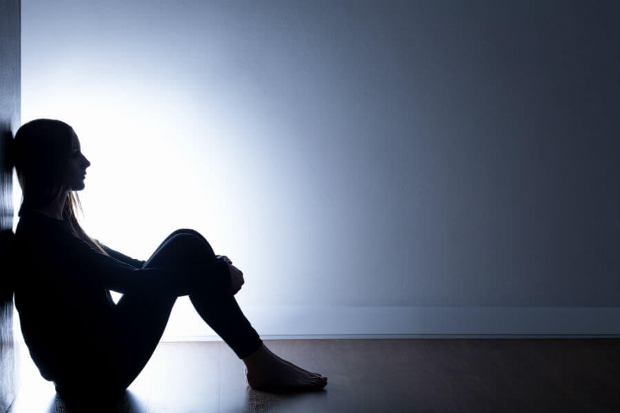 Can depression lead to disability?