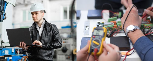 Differences between Electrical Engineer vs Electrician