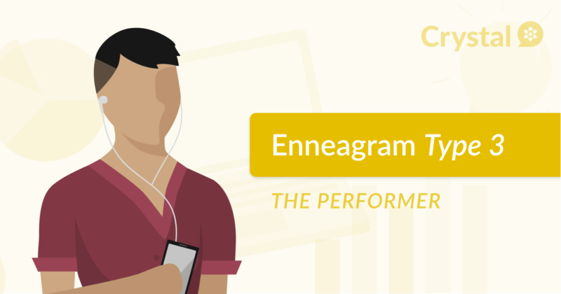 What is Enneagram type 3