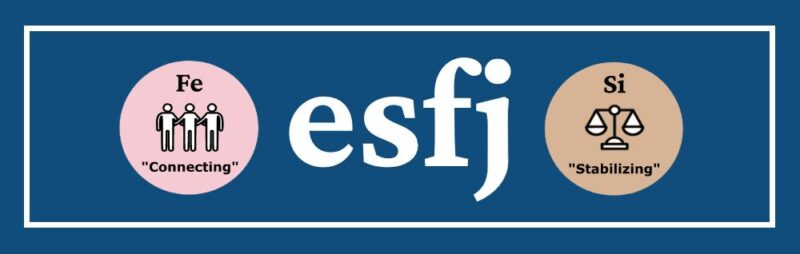 What is ESFJ personality type