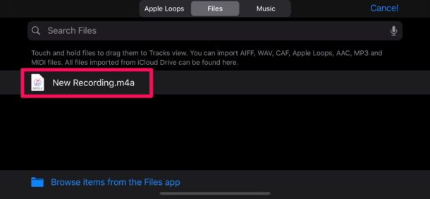 How to record your own ringtone on iPhone