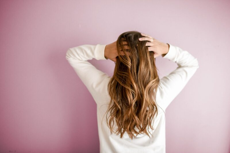 How to use rosehip oil for hair