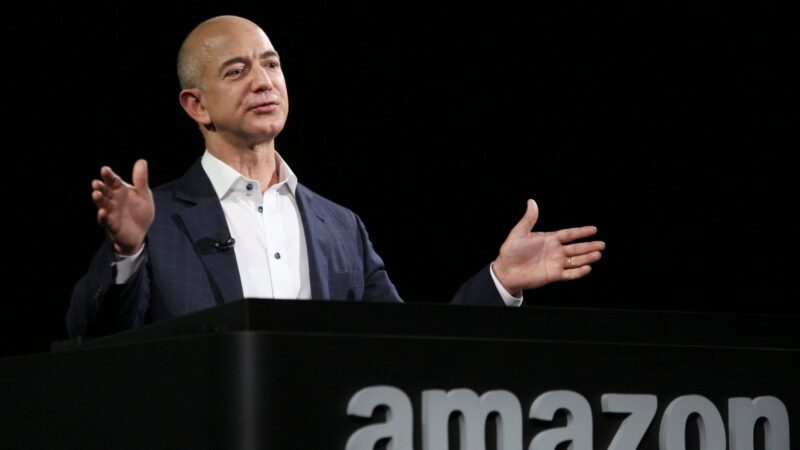 What can we learn from Jeff Bezos MBTI type
