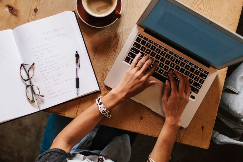 How to get poets and writers jobs