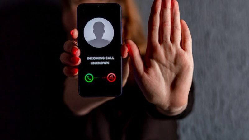 Apply these effective steps to deal with restricted calls