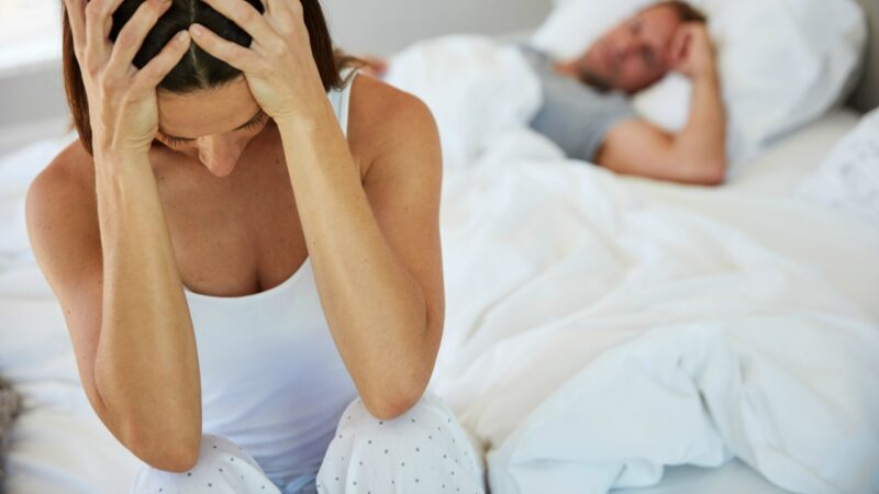 9 common reasons why people get stuck in sexless marriage and affairs