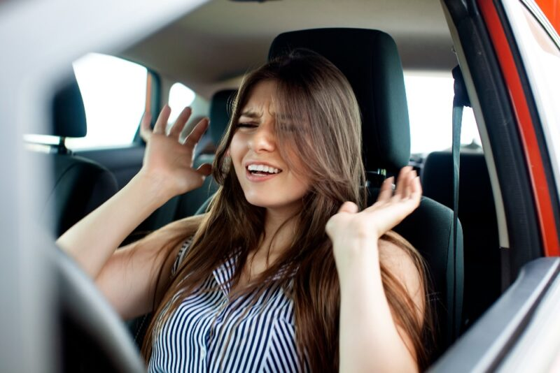 Find out the causes and apply these solutions to get rid of the squeaking noise when driving