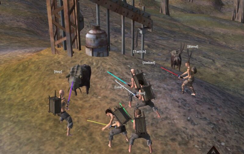 how to eat in kenshi