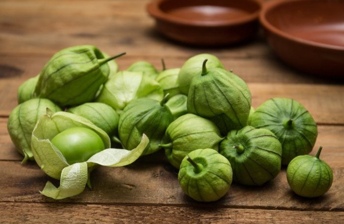 How to eat tomatillos – Best ways to flirt the Gourmet