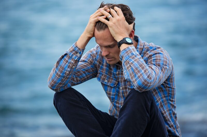 Enneagram 6 dealing with stress