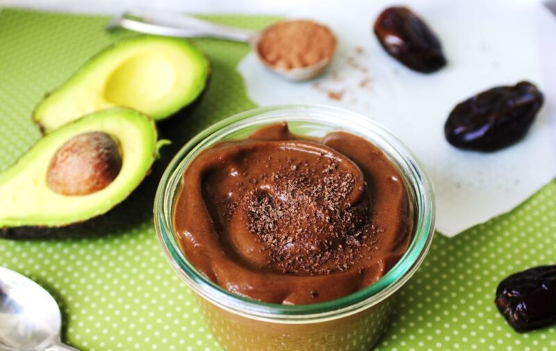 How to eat avocado if you dont like it 1
