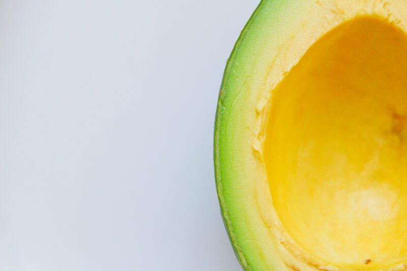 How to eat avocado if you don't like it