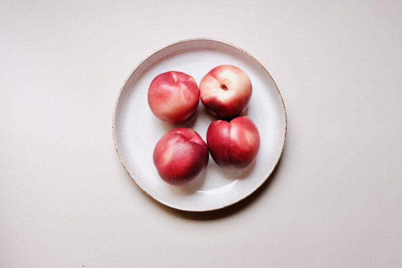 What are the benefits of eating Nectarines