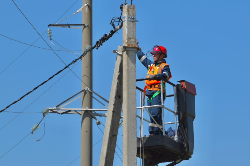 Why is electrician a good career