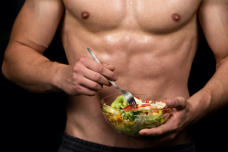 how to eat 2500 calories a day