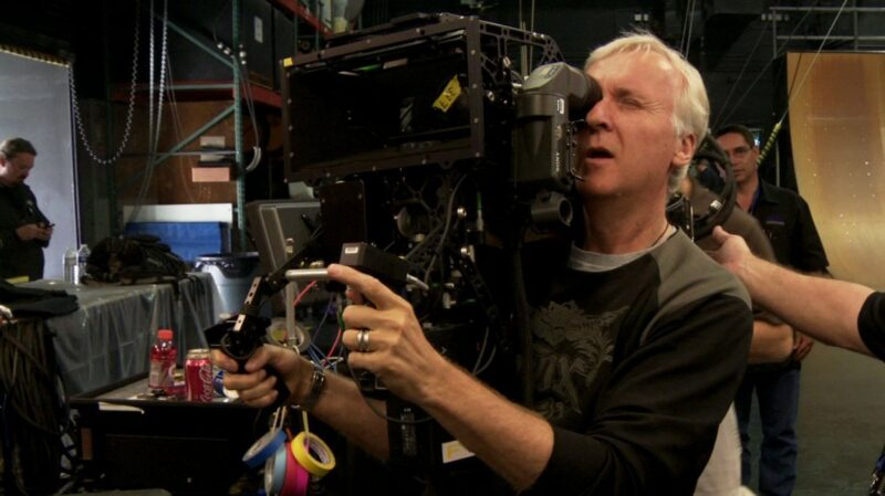 What does a director do?