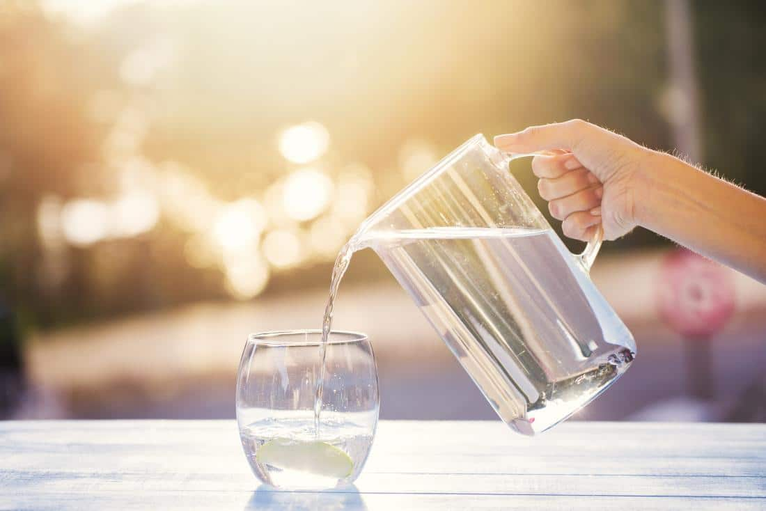 Why water is so important to the body?