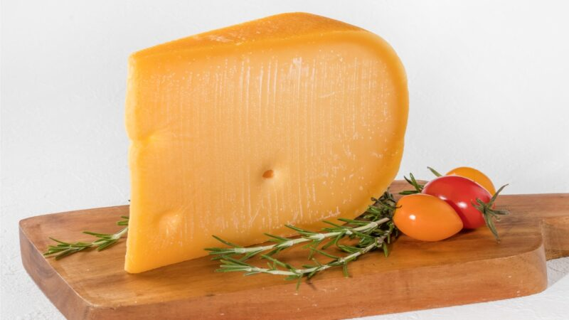 The A – Z Of How To Eat Gouda Cheese