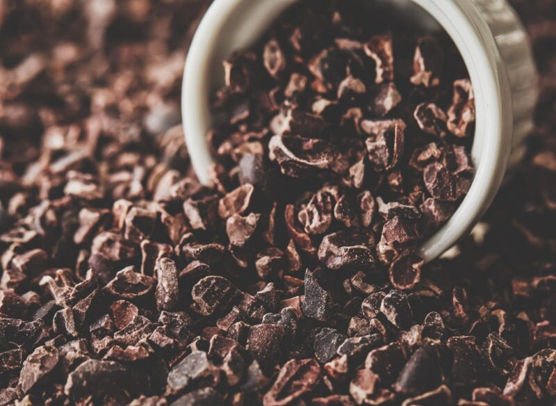 6 most common ways to eat cacao nibs