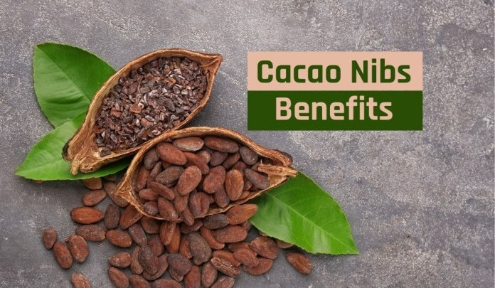 Benefits of cacao nibs