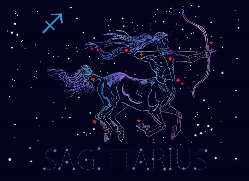 Want To Know If A Sagittarius Guy Is Serious About You? The Obvious Signs That He Couldn't Deny
